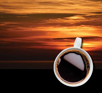Instant Koffie - Ricolt Uthen